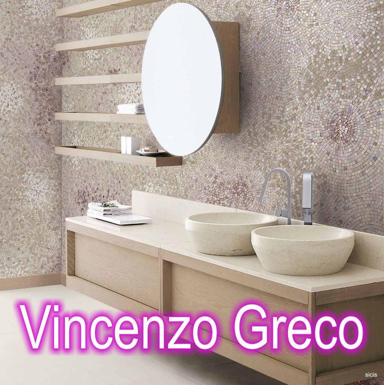 Alt vuoi anche tu mosaici interni gratis prezzi e preventivi 2018 pavimenti pareti bagni - Mosaici bagno economici ...