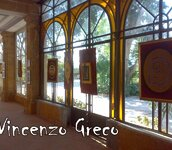 Vincenzo Greco Arte Contemporanea